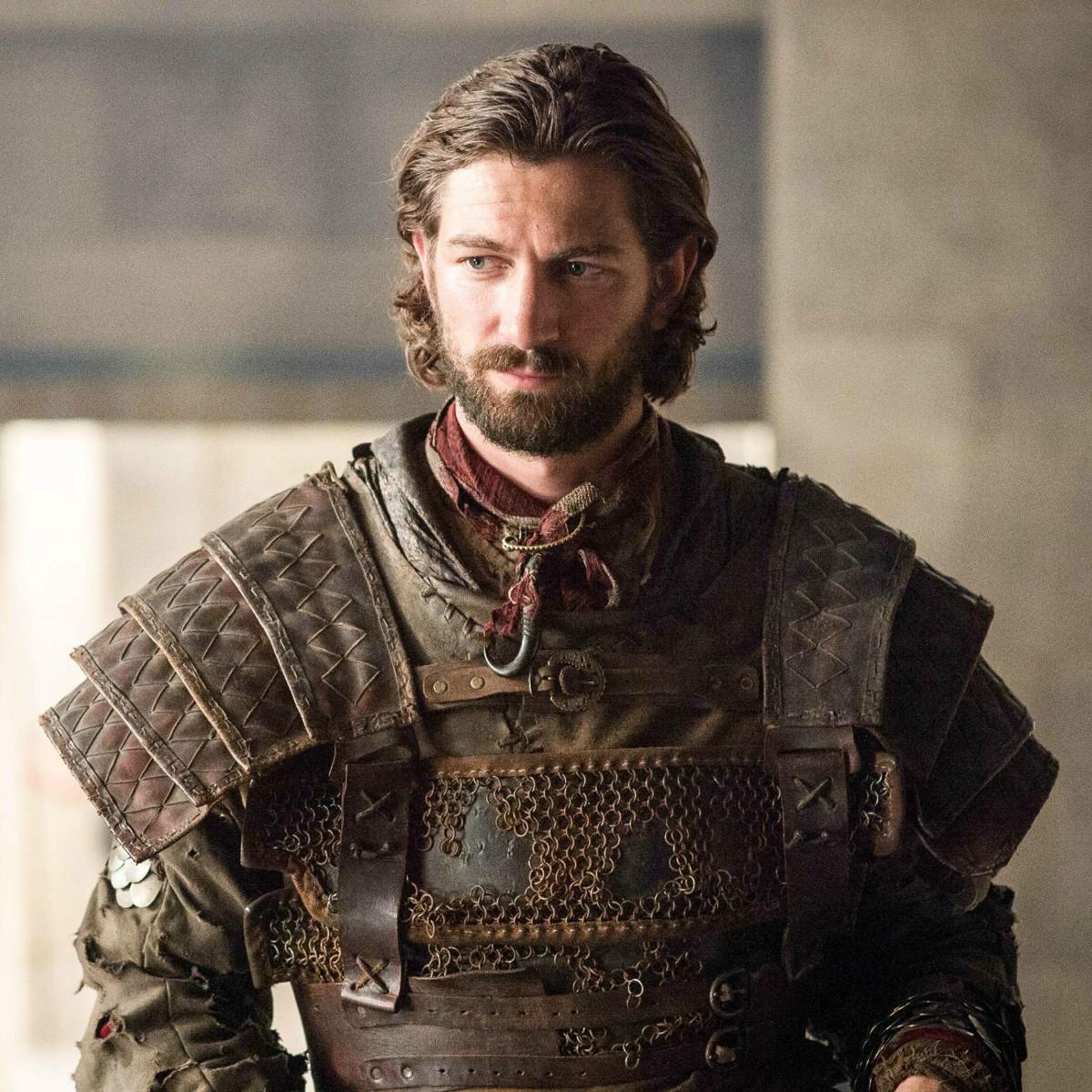 Daario Naharis Famous Quotes | Game of Thrones Quote Daario Naharis Game Of Thrones
