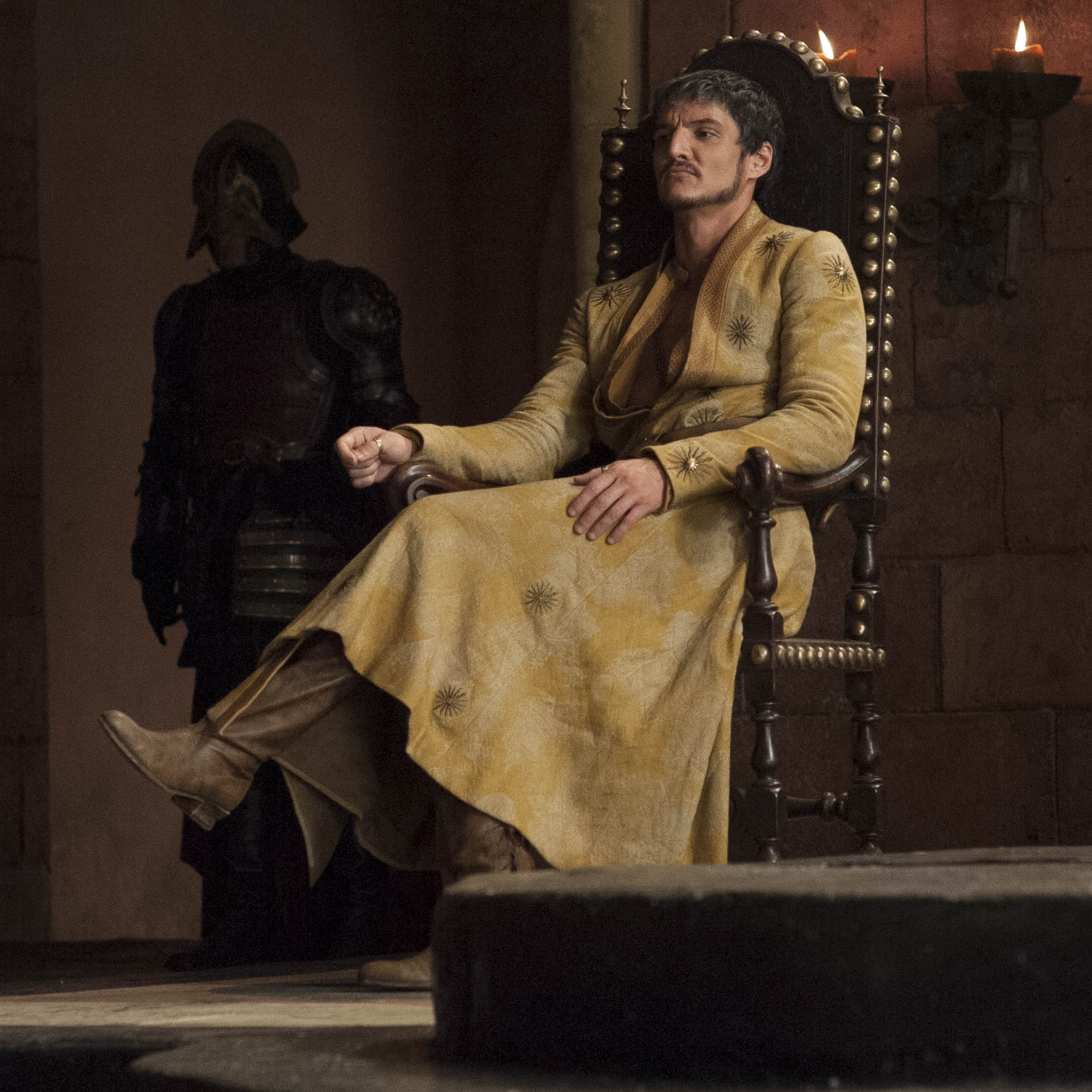 Oberyn Martell Famous Quotes | Game of Thrones Quote Daario Naharis